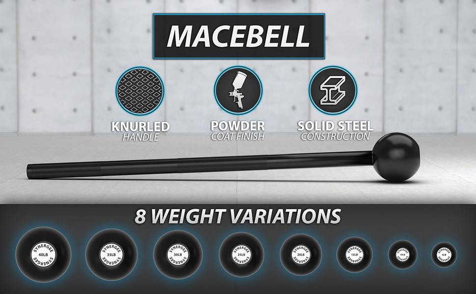 Synergee Macebell
