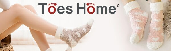 Toes Home Logo