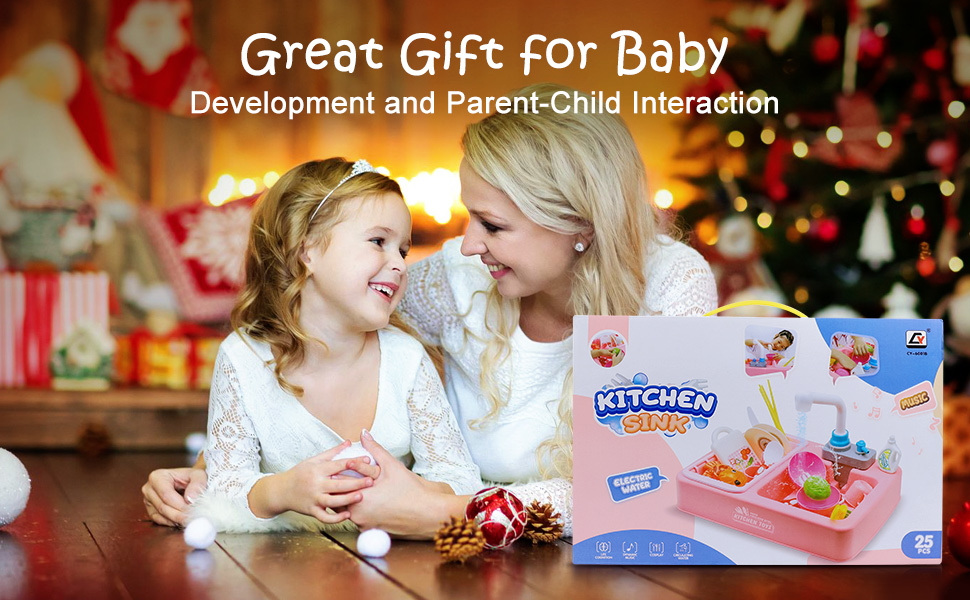 great gift for baby toys