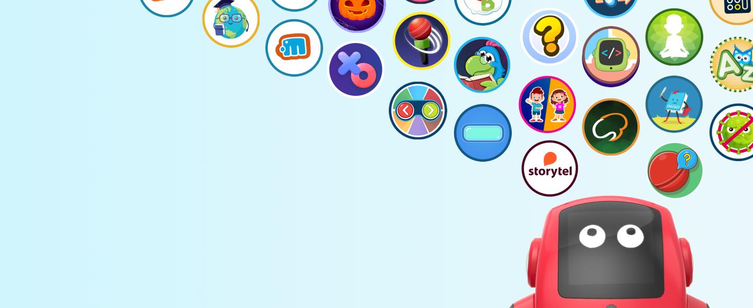 Desktop image of Miko App Store