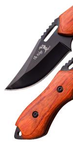 elk ridge knife