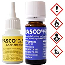 PASCO CLEAN PASCO PRIME