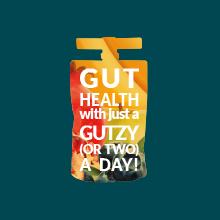 a gutzy a day