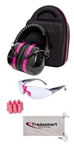 1 pack basic pink