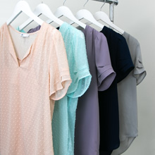 styles on hanger