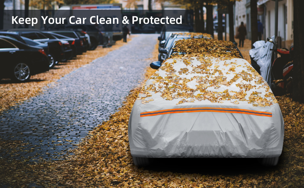 car cover for sedan uv protection auto automobiles vehicle scratch proof resistant