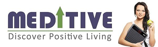 Meditive Logo