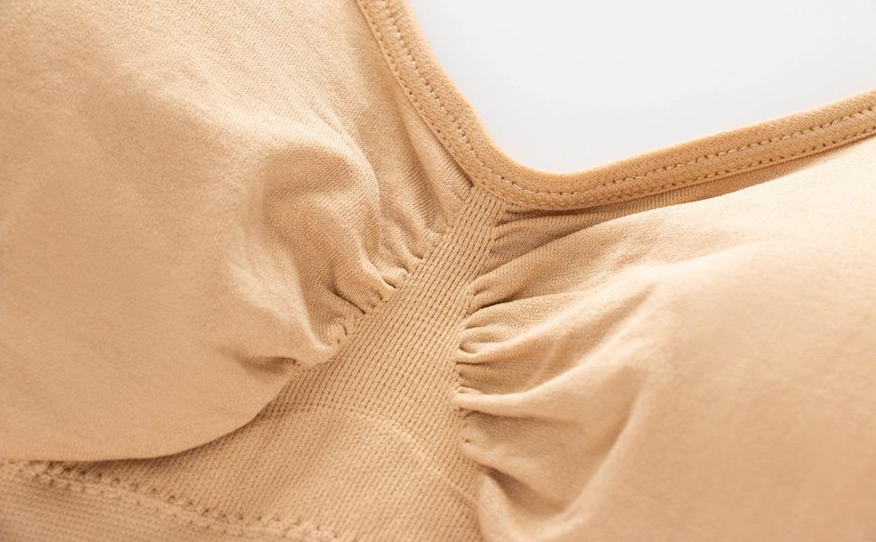 sleep bra