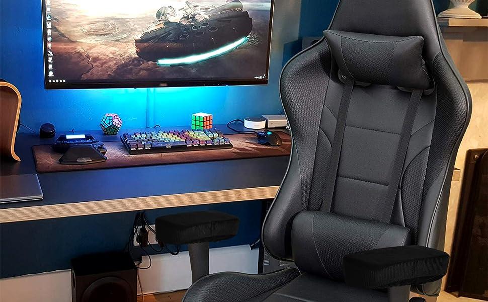 armrest pad