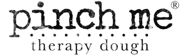 Pinch Me Therapy Dough Title