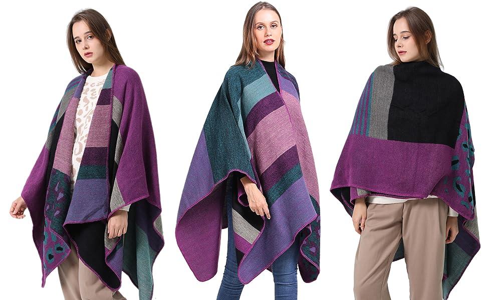 women dress women cape women coat aztec pattern poncho women jacket winter cloth handmade poncho women poncho wool poncho