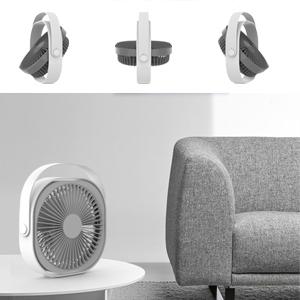 Mini ventilateur de bureau USB