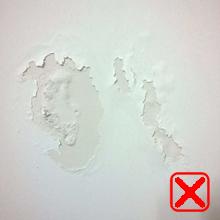 Ash-falling Wall