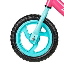 foam tire balance bike