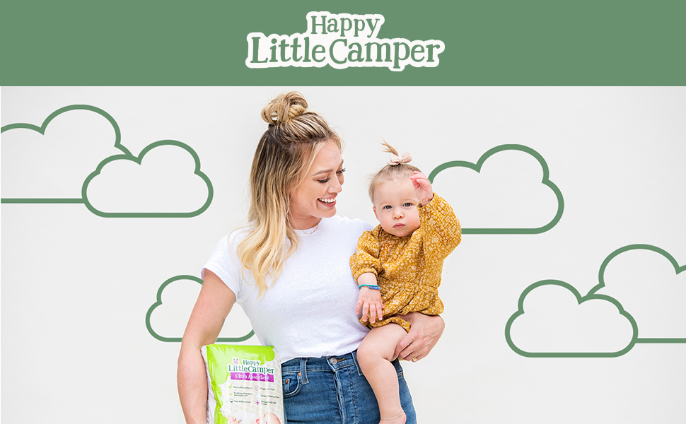 natural diapers, healthy baby care