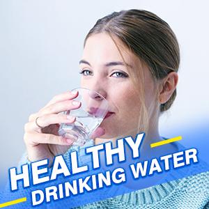 healthy drinking water RWF0500A