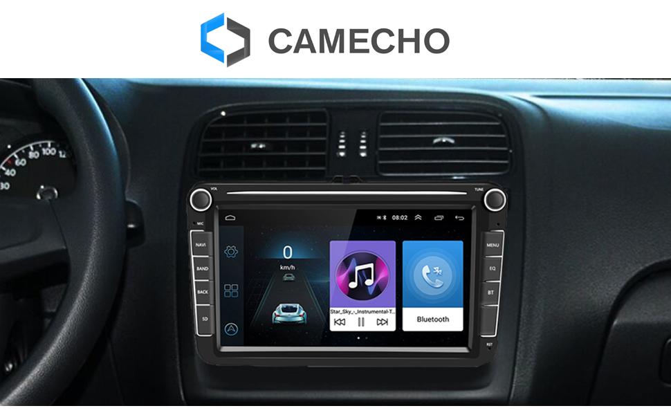 Autoradio Android pour VW
