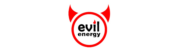 evil energy logo