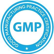 probiotics GMP