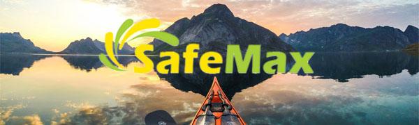 SafeMax Life Jacket