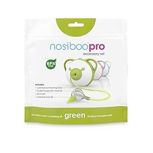 Nosiboo Pro accessory set: Amazon.es: Bebé