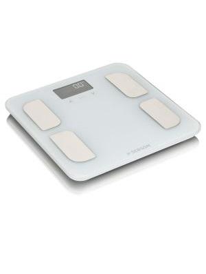 fino a 180kg Grasso Corporeo BMI Acqua etc Pesa verde SEBSON Bilancia Pesa Persona digitale Massa Muscolare Pesapersone Calcolo