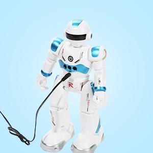 deerc robot 6