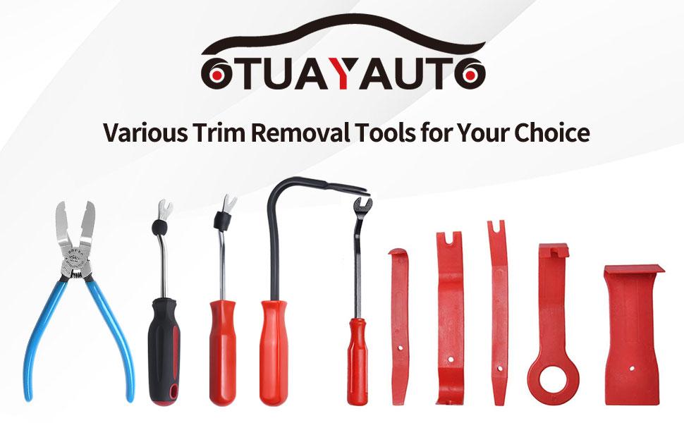 various tool