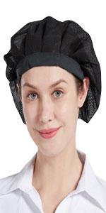 hair net hat