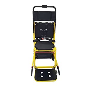 MS3C-300TSB Battery Operated Evac Stair Assist Chair