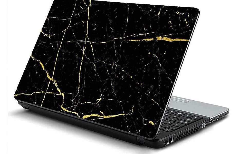 Marble Texture Laptop Skin