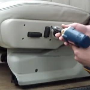 Chevy Avalanche Seat Switch for Cadillac Escalade Silverado Pickup