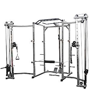 power rack, power racks, racks, squat racks, bench press, archon, titan, rogue, cap barbell