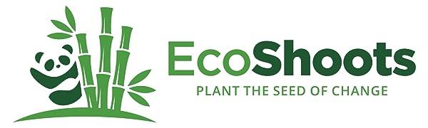EcoShoots Logo