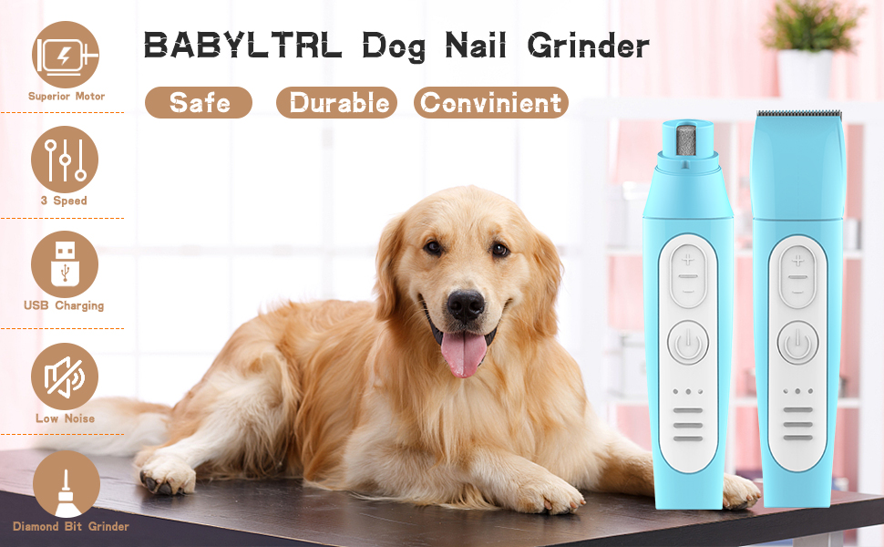 Dog nail grinder,Dog trimmers,dog clippers ,Pet grinder,Dog hair clippers,dog grooming,hair clippers