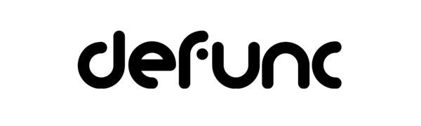 Nordic Audio Brand Defunk