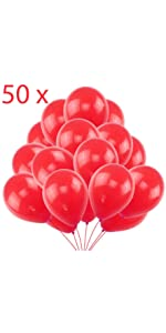 Balloons from Jonami