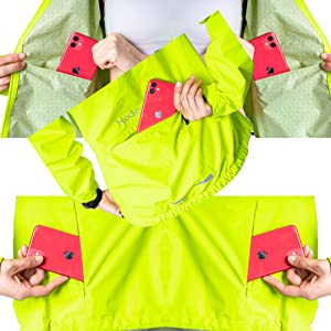 5 Pockets