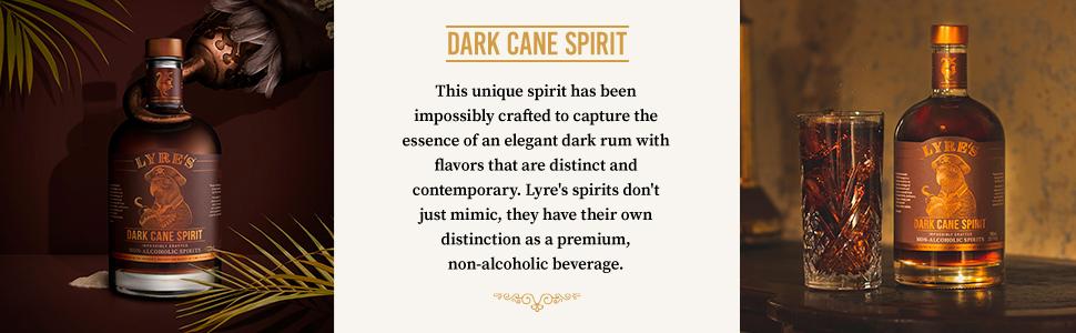 Dark Cane
