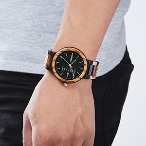 BEWELL orologio da polso da uomo