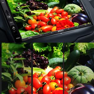 ATOTO S8 QLED Display