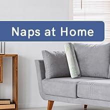 Naps at home