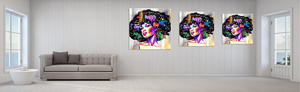AMEMNY Canves Wall Art