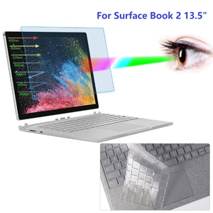 Surface Book 2 13.5 screen protector