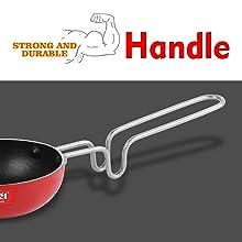 STURDY HANDLE