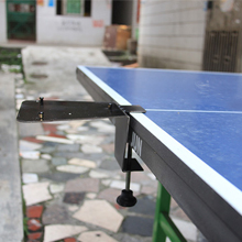 table tennis serving robot