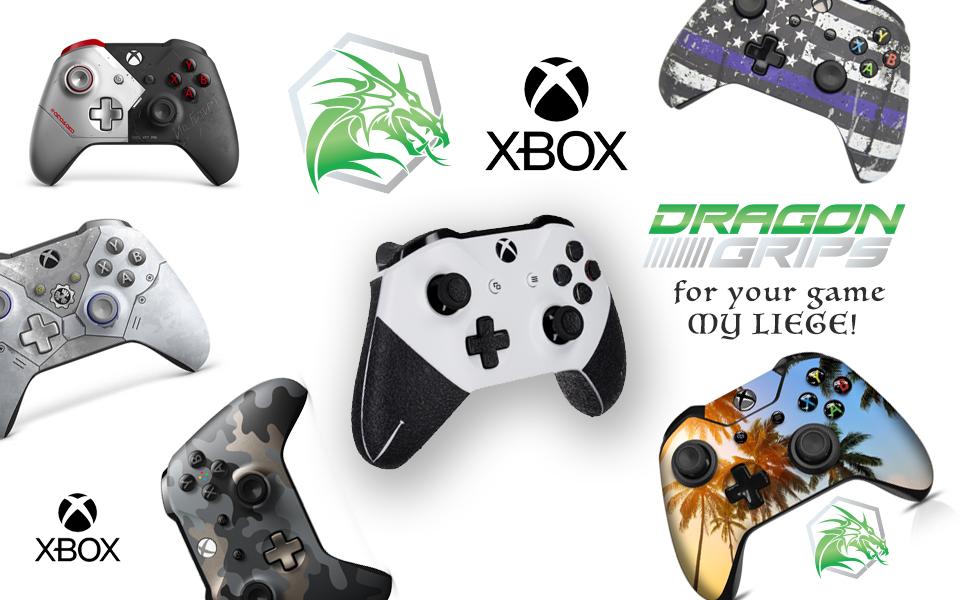 Xbox controller4 accesories
