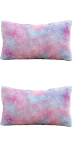lilac pillow cases