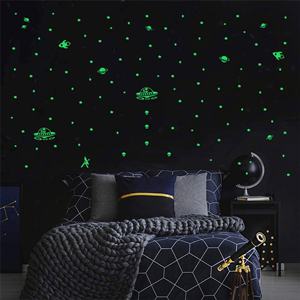 glow stars for ceiling