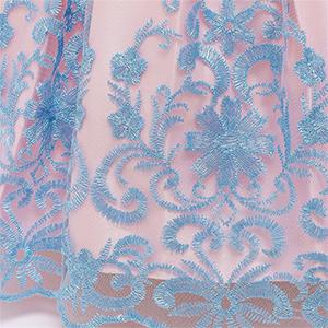 lace baby dress